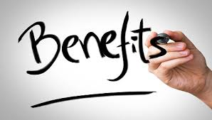 Employee benefits: it's time for a fresh approach