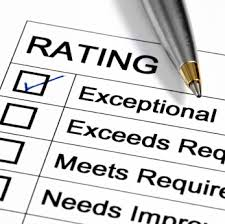 The big problem with performance ratings