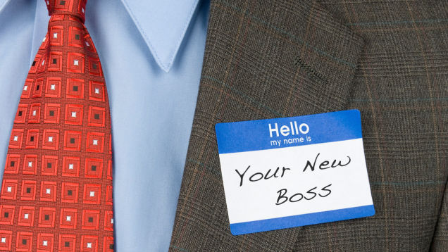 The biggest challenge bringing new managers down