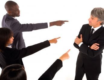 Company scapegoats own HR team for screening mistake