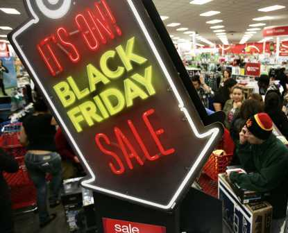 Are your business clients ready for Black Friday?