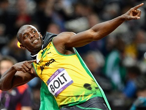 What Usain Bolt has in common with the average HR director