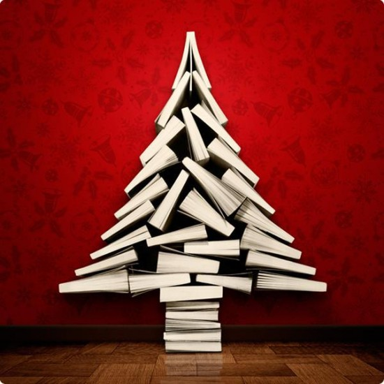5 business books to put under the tree