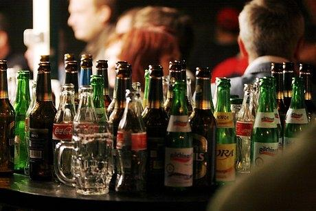 Legally blond ale: the coverage that brokers use to win over nightlife clients