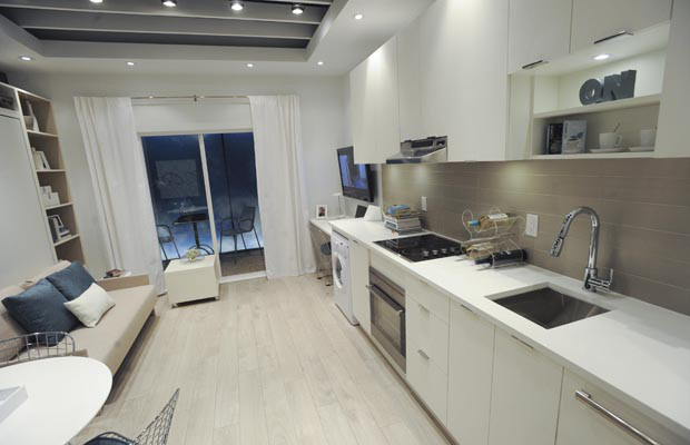Lenders still cautious about micro-condos