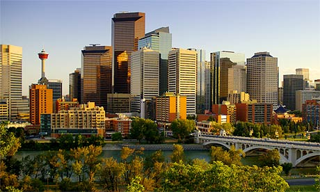 Calgary relaxes rules on gated communities