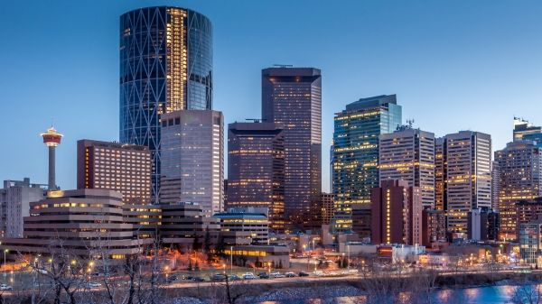 Calgary commercial market set to struggle in 2015
