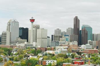 Commercial real estate investment rises in Calgary