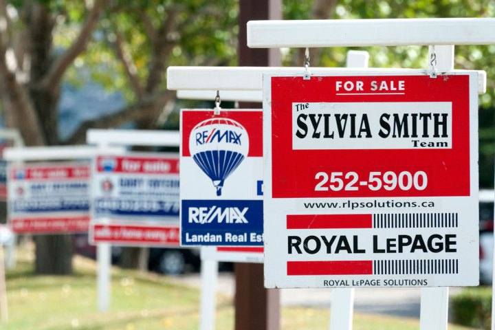 Realtor says Calgary's high-end homeowners are selling