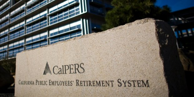 CalPERS shocks market with promise to dump hedge funds