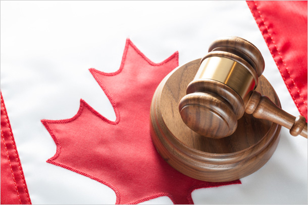 Federal or provincial – are you certain which laws to follow?