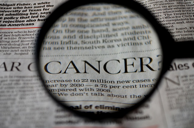 How to address cancer in the workplace