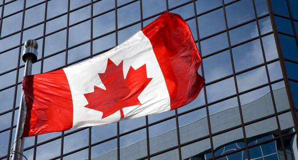 Canada loses ground in global ranking