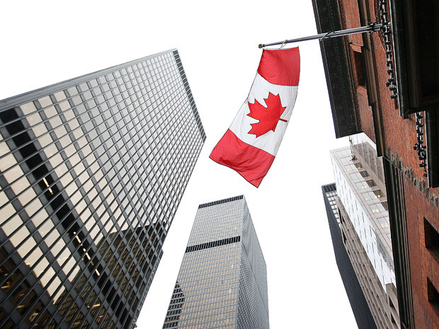 Canadian federal fiscal deficit to balloon monstrously - report