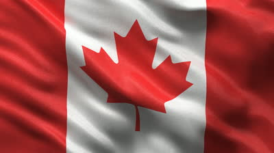 Oliver says canada must stay the course which mortgage canada - Canada flag 3d wallpaper ...