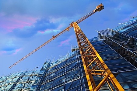 Non-residential building investment increased in the fourth quarter