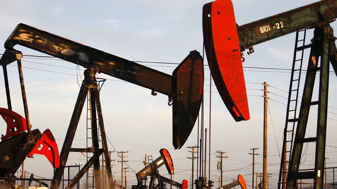 """There will be blood"" from oil price slump says JP Morgan"