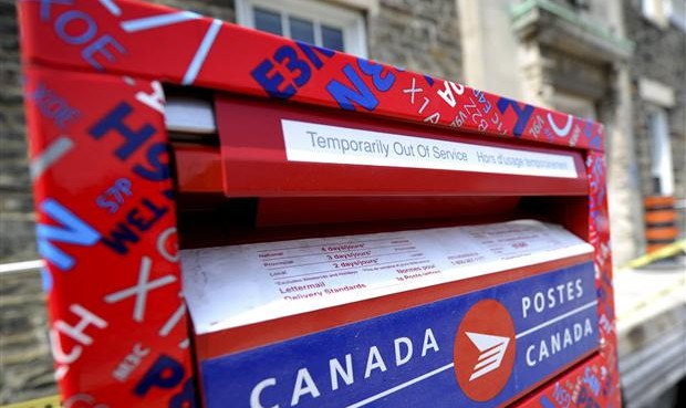 Canada Post reaches tentative union deal