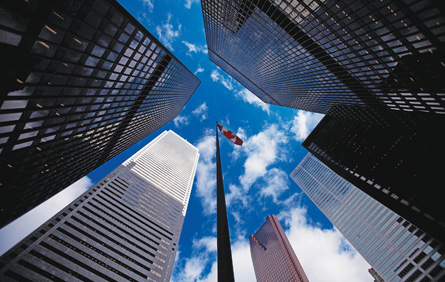 Big banks are freaking out about Toronto real estate