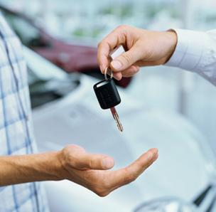 Vehicle sales increase to highest February total for 7 years