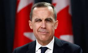 "Carney an ""unreliable boyfriend"" for flip-flopping on interest rates"