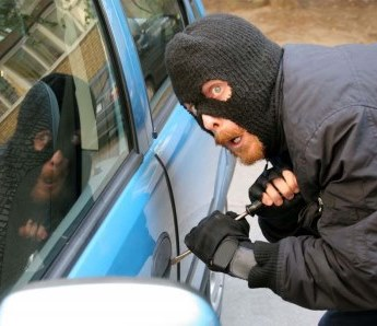 The Canadian city with the most auto thefts is…