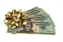 Christmas bonuses and their impact on company culture