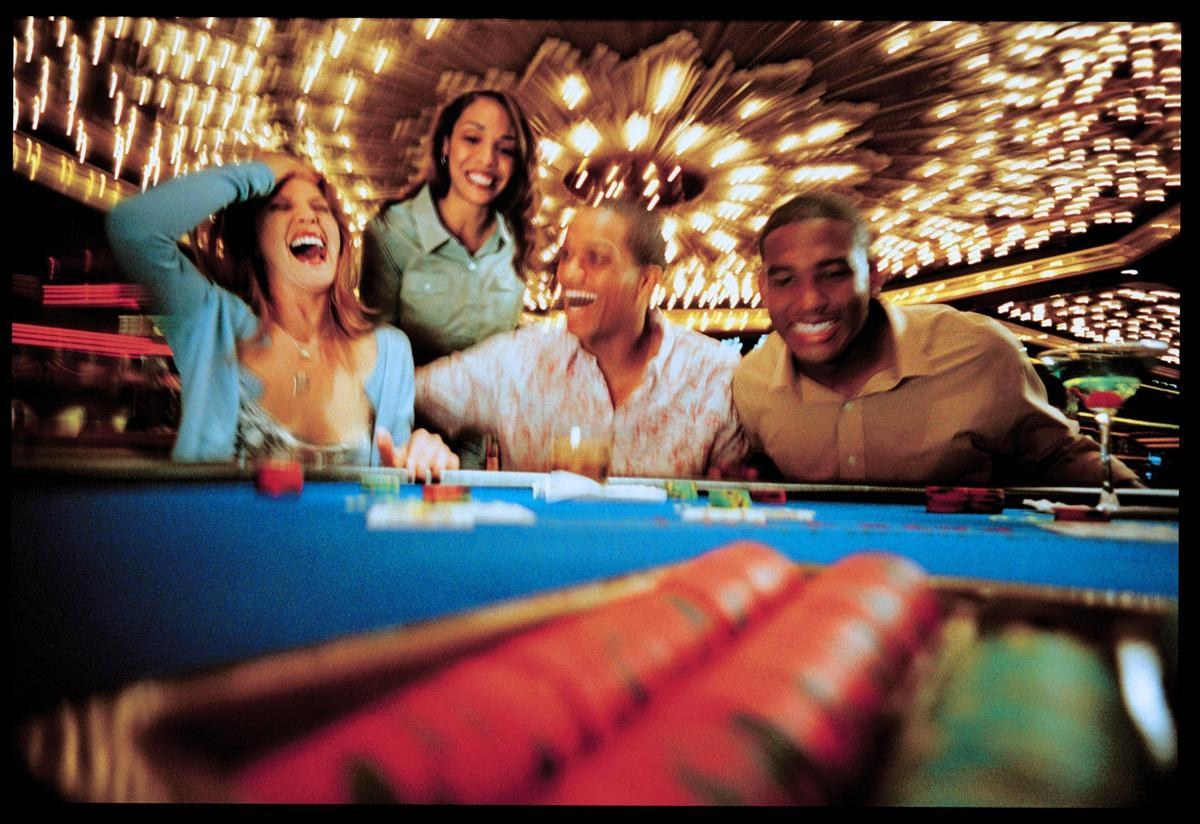 Advisor's win at the casino is clients' loss | Wealth Professional