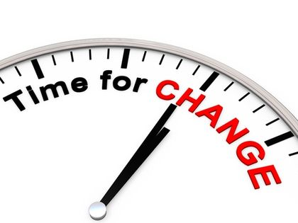 Time for change? How to find an effective agent for your organization