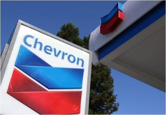 ​Chevron Canada puts drilling on hold
