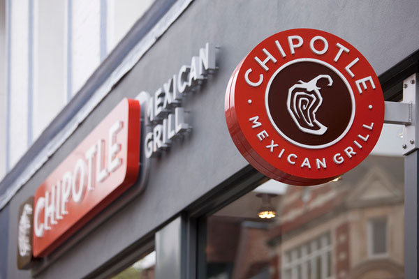 Chipotle goes GMO free