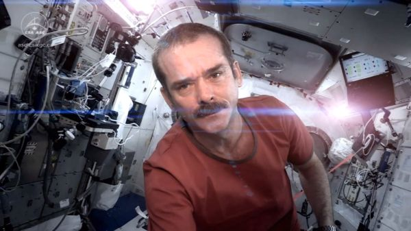 HR lessons from a distinguished astronaut