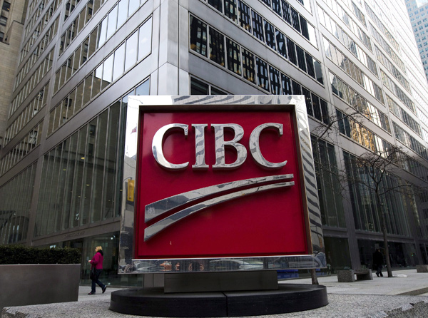 CIBC to sell stake in Bermuda bank