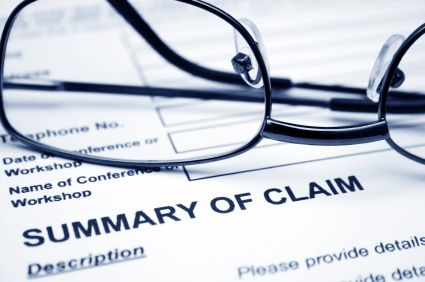 Additional syndicated mortgage claim filed