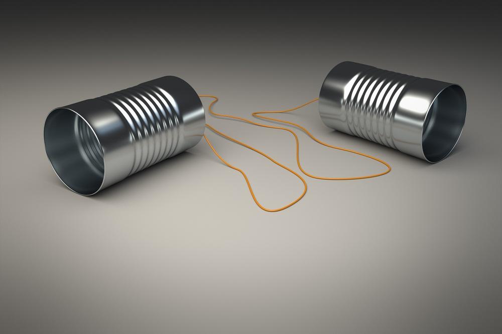 Client communication: digital vs analogue