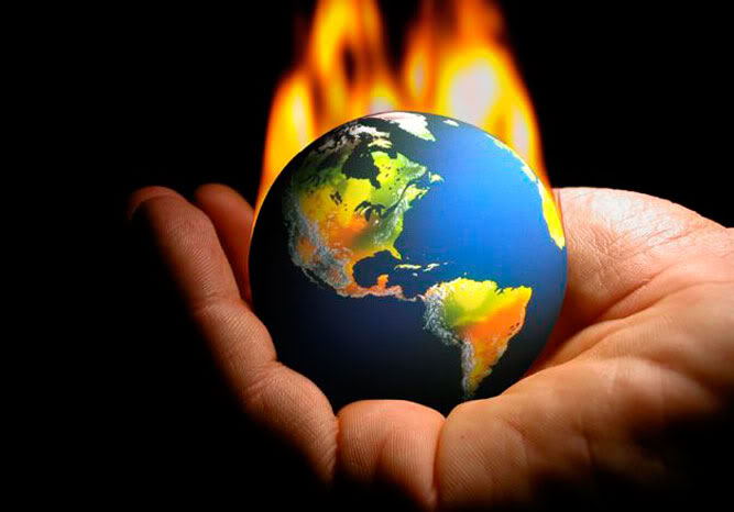 Actuaries highlight the risks of climate change