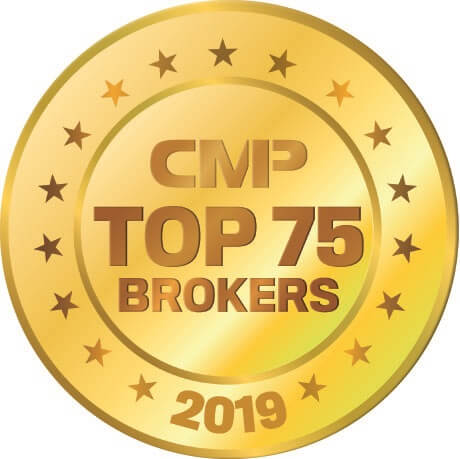CMP Top 75 Brokers 2019