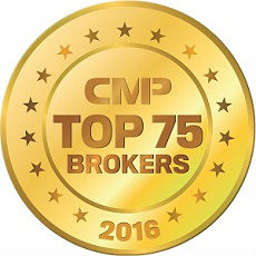 Top 75 Brokers