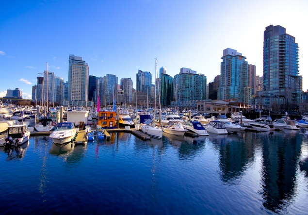 Vancouver site breaks record for condo development land