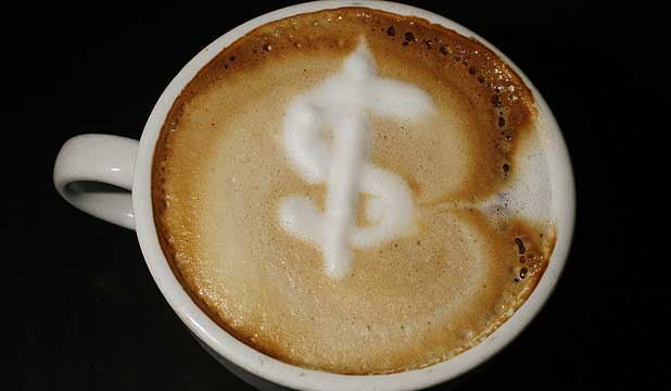 ​Is there a coffee price hike brewing?