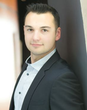 Cole Hennig, Plan B Mortgage Services