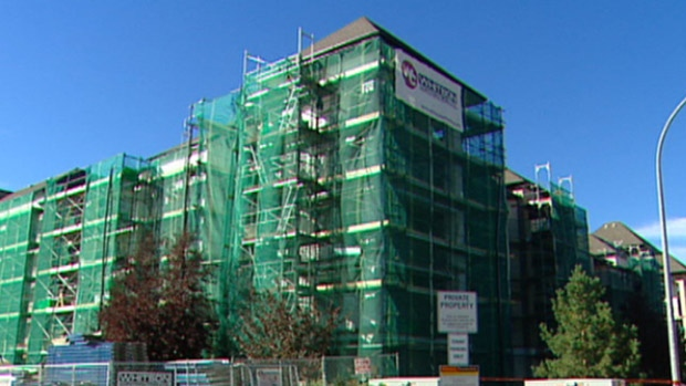 What will become of the Alberta condo act amendments?