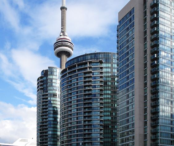 Toronto condo rental growth at 2 year low