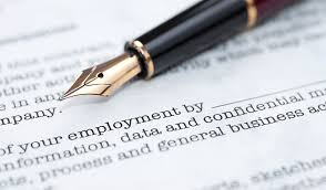 Fixed term contract proves costly for employer