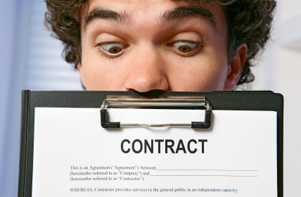 Avoid legal traps when terminating a fixed-term contract