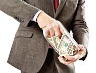 Advisors caught up in insider trading allegations