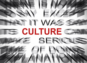 A beautiful epiphany: Corporate culture in a new light