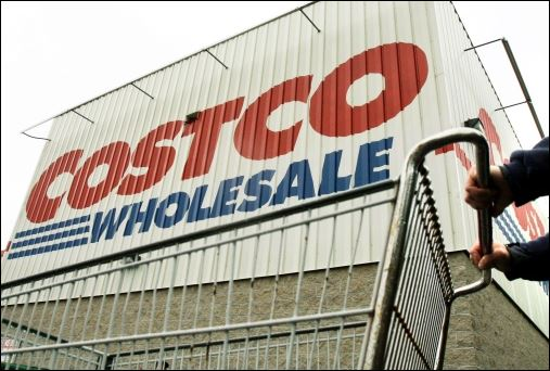 Costco Canada fish import licence suspended