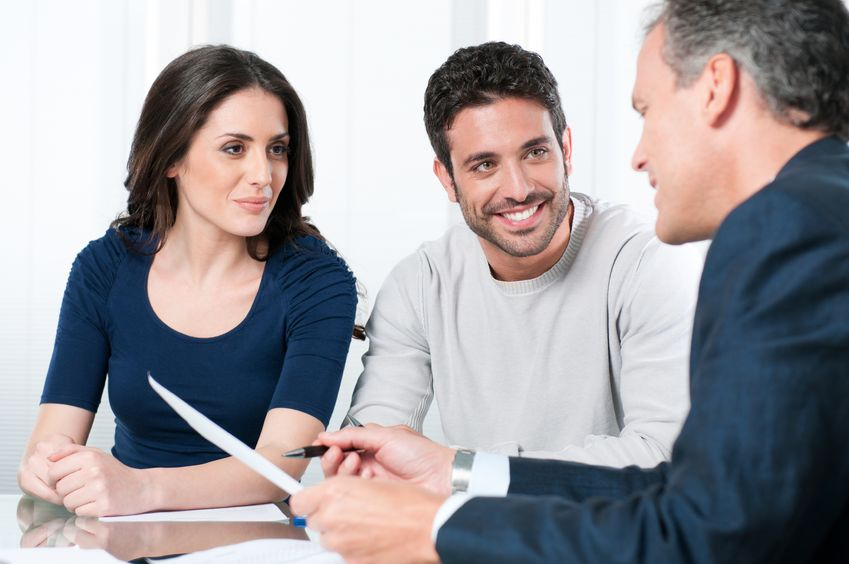 Placing a value on financial advisors