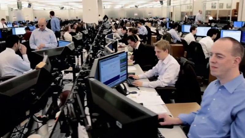 Goldman Sachs eases up on interns – sort of
